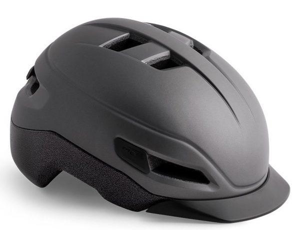 Шлем MET GranCorso Anthracite (матовый)