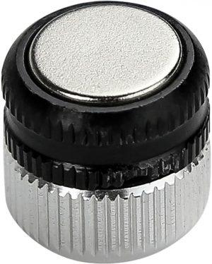 Магнит датчика скорости Lezyne Speed Magnet, черный Y13