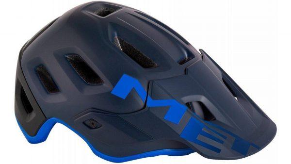 Шлем MET Roam Deep Blue