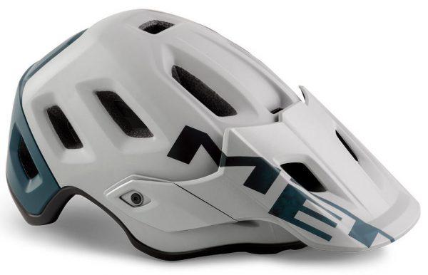 Шлем MET Roam Grey Blue (матовый)