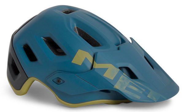 Шлем MET Roam Legion Blue/Sand (матовый)
