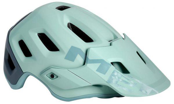 Шлем MET Roam Sky Gray (матовый)