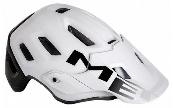 Шлем MET Roam White/Black