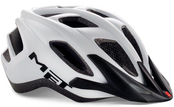 Шлем MET Funandgo White (матовый)