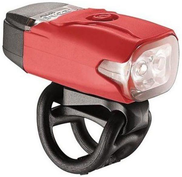 Передний свет Lezyne KTV Drive Front, (70 lumen), красный Y10