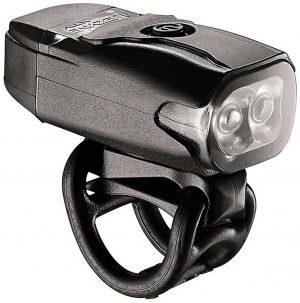 Передний свет Lezyne KTV Drive Front, (220 lumen), черный Y13