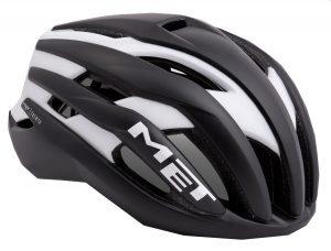Шлем MET Trenta Black/White