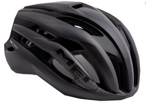 Шлем MET Trenta Black