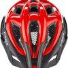 Шлем MET Funandgo White/Black/Red (глянцевый) 10275