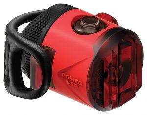 Задняя мигалка Lezyne Femto USB Drive Rear, (5 lumen), красный Y13