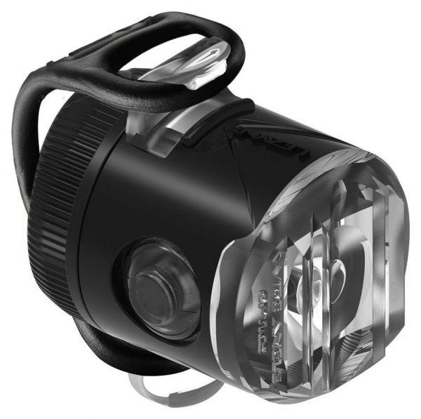 Передний свет Lezyne Femto USB Drive Front, (15 lumen), черный Y13