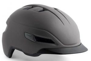 Шлем MET Corso Dark Gray (матовый)