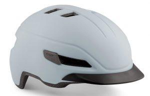 Шлем MET Corso Ice White (матовый)