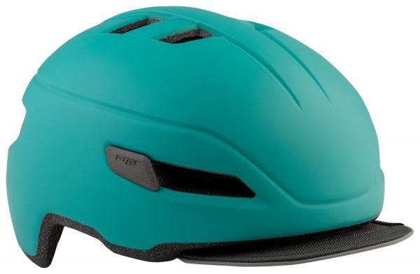 Шлем MET Corso Green (матовый)