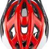 Шлем MET Funandgo White/Black/Red (глянцевый) 10277