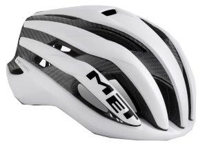 Шлем MET Trenta 3K Carbon White Raw Carbon/Matt