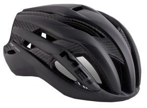 Шлем MET Trenta 3K Carbon Black Raw Carbon/Matt