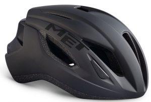 Шлем MET Strale Black (матовый/глянцевый)
