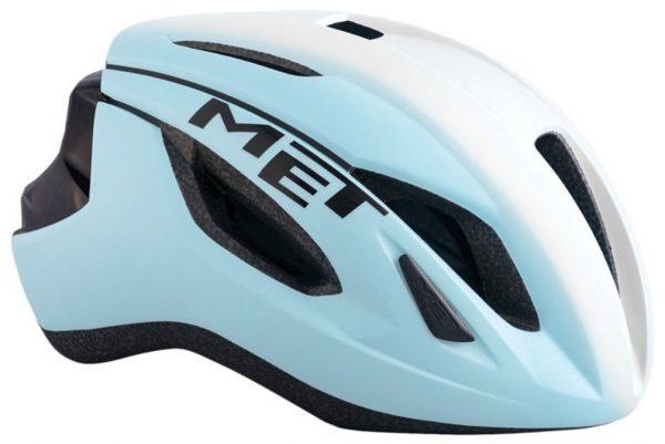 Шлем MET Strale Blue/White