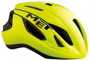 Шлем MET Strale Safety Yellow/Black