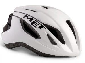 Шлем MET Strale White/Black (матовый/глянцевый)