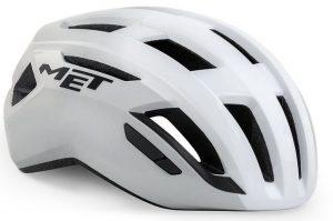 Шлем MET Vinci MIPS Shaded White | Glossy