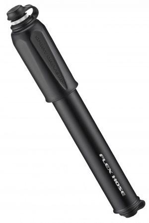 Насос ручной Lezyne Sport Drive HP – S, 120psi, черный Y13