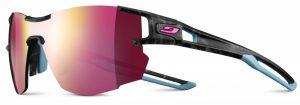 Велоочки Julbo 496 11 20 Aerolite Grey 3CF Pink