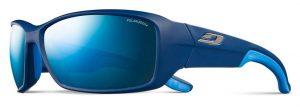 Велоочки Julbo 370 91 12 Run Mat Blue/Blue