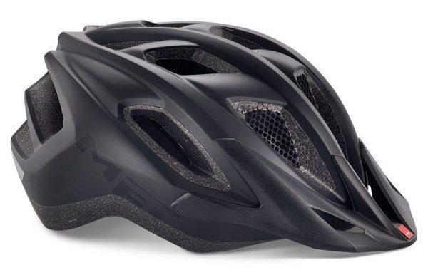 Шлем MET Funandgo Black (матовый)