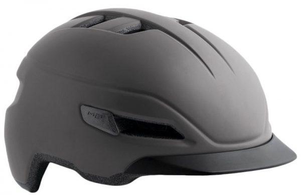 Шлем MET Corso Gray 58-62 см
