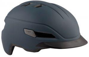Шлем MET Corso L Blue OIL (матовый)