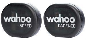 Датчики Wahoo RPM скорости и каденса Combo Pack (BT/ANT +)