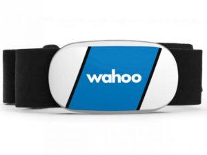 Нагрудный датчик пульса Wahoo Tickr