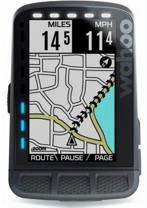 Велокомпьютер Wahoo Elemnt Roam GPS