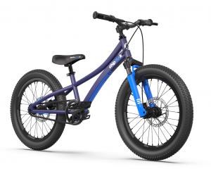 Велосипед детский RoyalBaby Chipmunk Explorer 20″ синий