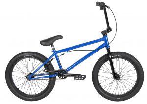 Велосипед 20″ Kench Hi-Ten Blue