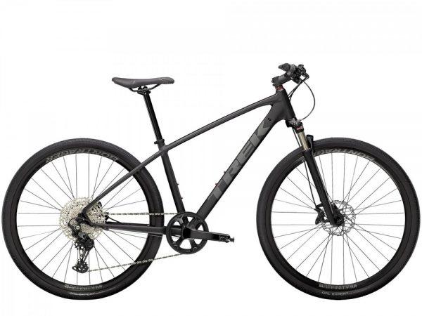 Велосипед 28″ Trek Dual Sport 4 Anthracite 2021