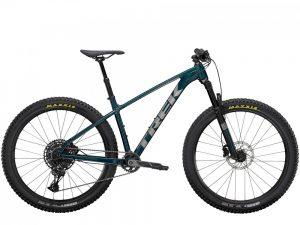 Велосипед 27.5″ Trek Roscoe 8 Green 2021