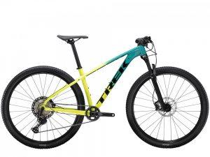 Велосипед 29″ Trek X-Caliber 9 Teal 2021