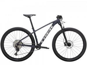Велосипед 29″ Trek X-Caliber 9 Gray/Blue 2021