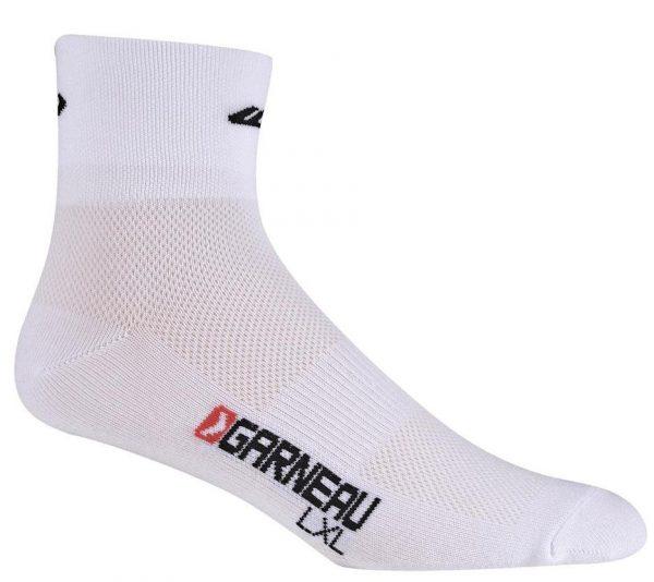 Велоноски Garneau Mid Versis-(3-pack) 019 White
