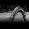 Покрышка Continental Ride Cruiser, 28 x 2.20, черная, не складная, светоотражающая 13088