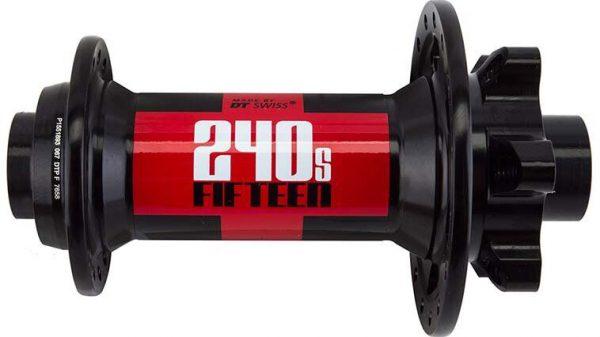 Втулка передняя DT Swiss 240 15X110 Boost 32H