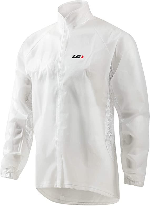 Велокуртка Garneau Clean Imper Jacket 00 Transparent