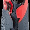 Велотуфли Garneau Carbon LS-100 III — NEW 260 Black-Red 12028