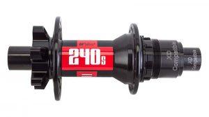 Втулка задняя DT Swiss 240 12X148 Boost XD 32H