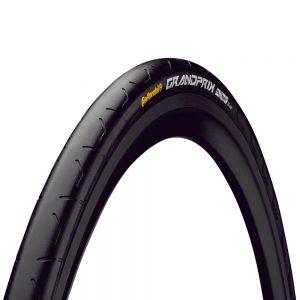 Покрышка Continental Grand Prix – 28″   700 x 23C, черная, складная, skin