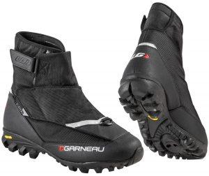 Велотуфли Garneau O° LS-100 Shoe 20 Black