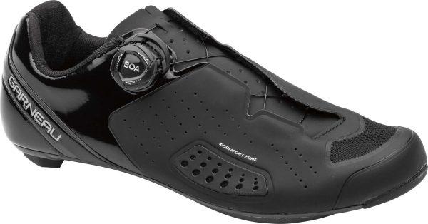 Велотуфли Garneau Carbon LS-100 III — 020 Black
